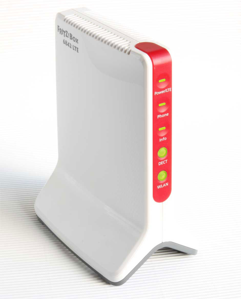 FRITZ!Box 6842 LTE